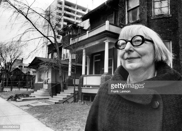 Jane Jacobs Stock Pictures, Royalty-free Photos & Images - Getty ...