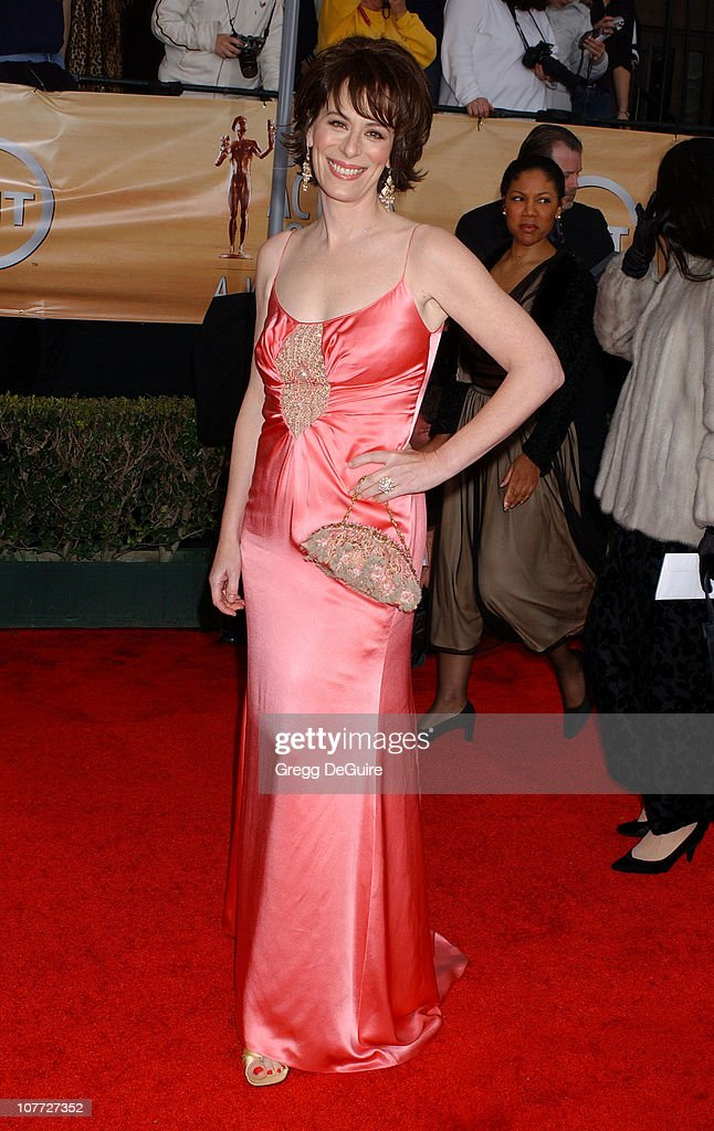 10th Annual Screen Actors Guild Awards - Arrivals