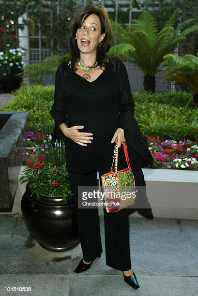 Jane Kaczmarek during 12th Annual Los Angeles Beat the Odds Awards at St Regis Hotel in Los Angeles CA United States