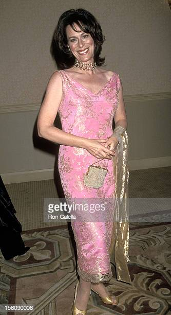 Jane Kaczmarek during 12th Golden Laurel Awards at Century Plaza Hotel in Century City California United States