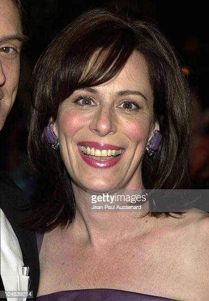 Jane Kaczmarek during 22nd St Jude Hollywood Gala at Beverly Hilton Hotel in Beverly Hills California United States