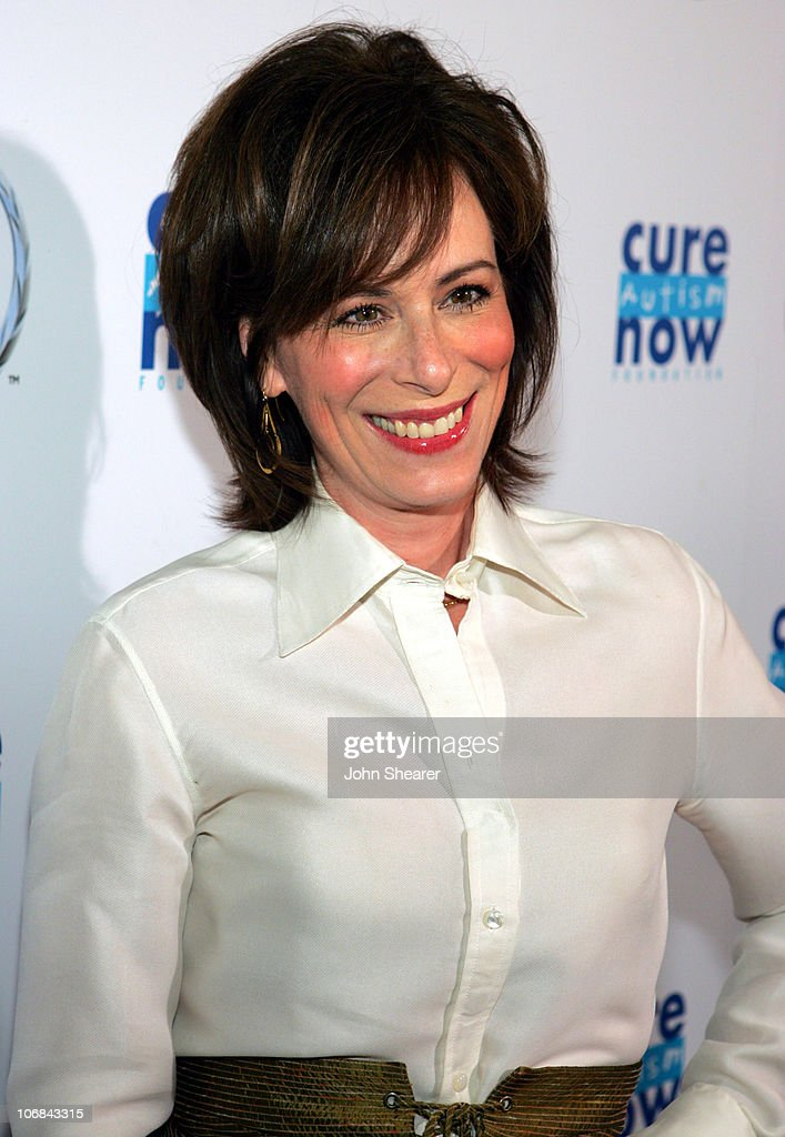Cure Autism Now's 10th Anniversary CAN: DO Gala Presented by Cadillac - Red