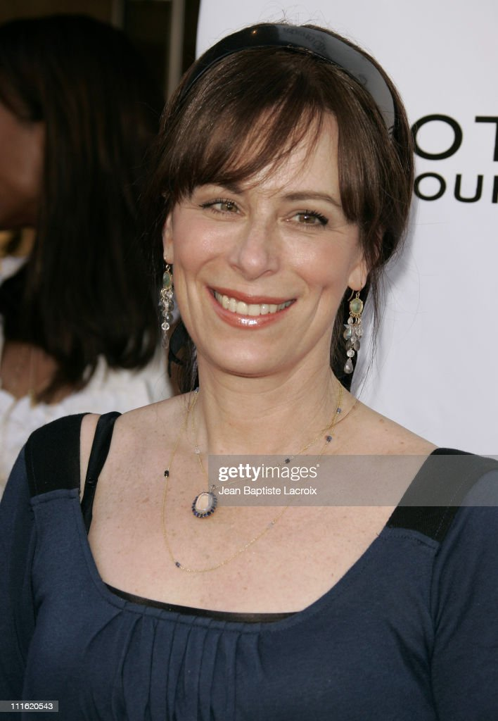 Jane Kaczmarek during Davante Rodeo Drive Boutique Opening at Davante in Beverly Hills, California, United States.