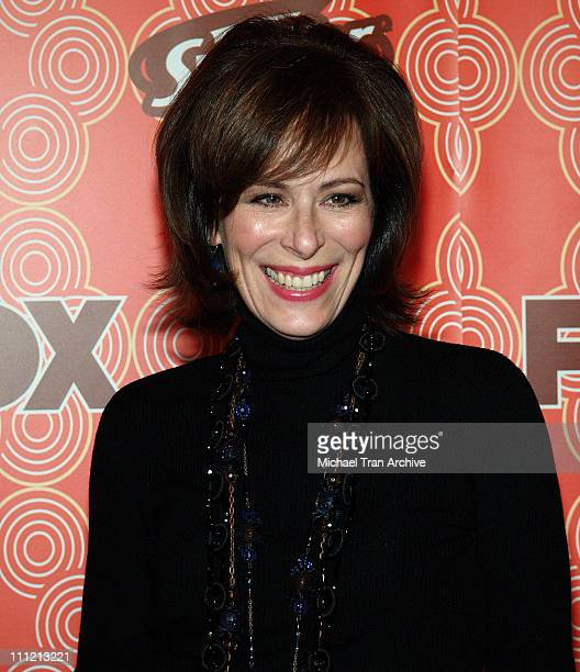 Jane Kaczmarek during FOX Fall Casino Party Arrivals at Cabana Club in Hollywood CA United States