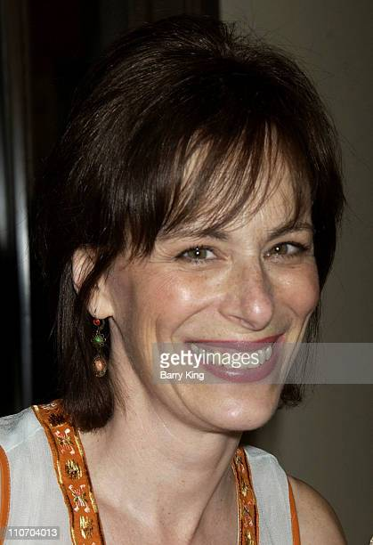 Jane Kaczmarek during 'It's About Love' Celebration at All Saints Church in Pasadena California United States