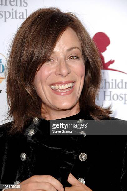 Jane Kaczmarek during Runway For Life Benefiting St Jude Children's Research Hospital Sponsored by Disney's The Little Mermaid DVD and The Conair...