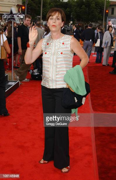 Jane Kaczmarek during Seabiscuit Premiere at Mann Village Theatre in Westwood California United States
