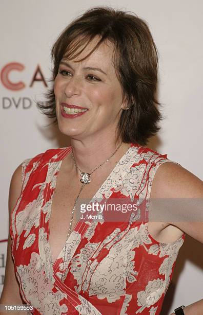 Jane Kaczmarek during St Jude Runway for Life at Beverly Hilton in Beverly Hills California United States