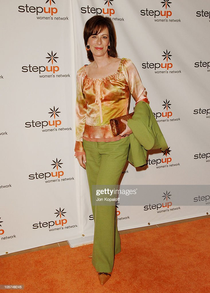 Step Up Women's Network Inspiration Awards Luncheon - Arrivals