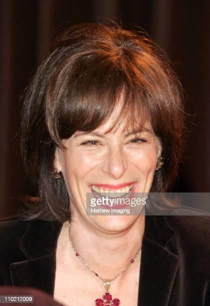 Jane Kaczmarek during The Casting Society of America Presents The 20th Annual Artios Awards for Outstanding Achievements in Casting at The Beverly...
