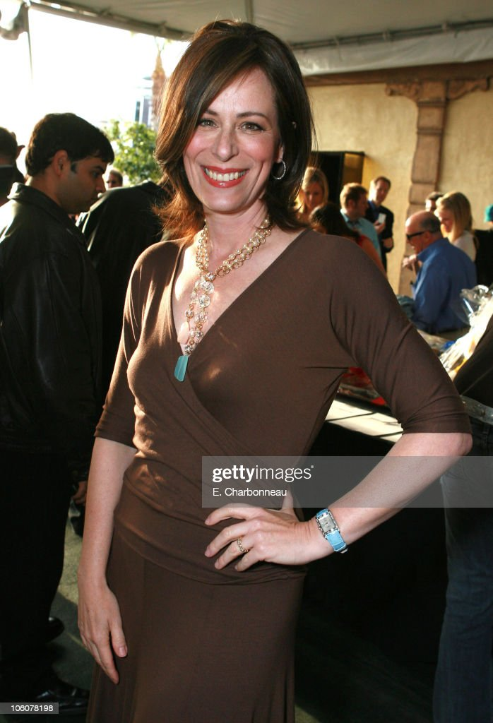 2006 Comedy for a Cure Benefiting the Tuberous Sclerosis Alliance - Inside