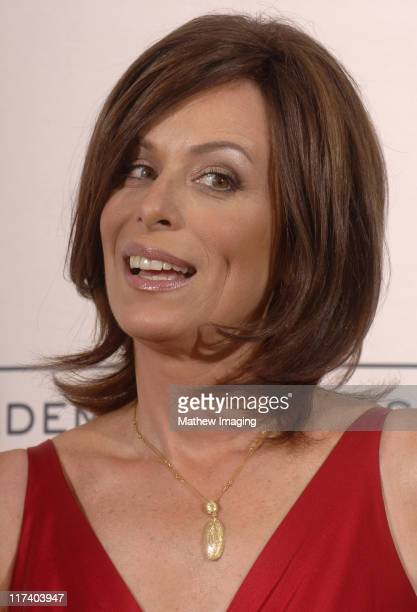 Jane Kaczmarek presenter during 58th Annual Creative Arts Emmy Awards Press Room at The Shrine Auditorium in Los Angeles California United States