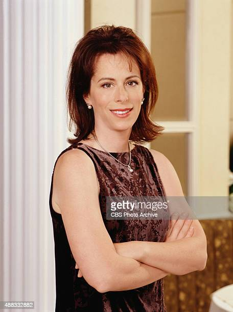 Jane Kaczmarek stars in JENIFER a new television movie to be broadcast Sunday Oct 21 on the CBS Television Network This inspiring drama is based on...