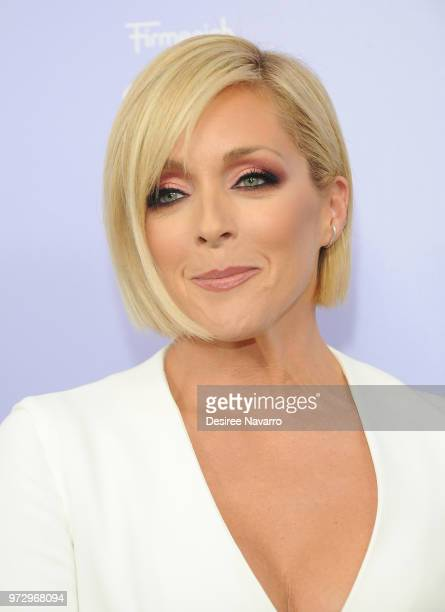 Jane Krakowski attends 2018 Fragrance Foundation Awards at Alice Tully Hall at Lincoln Center on June 12 2018 in New York City