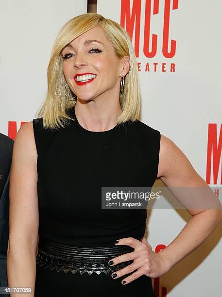 Jane Krakowski attends Miscast 2014 at Hammerstein Ballroom on March 31, 2014 in New York City.