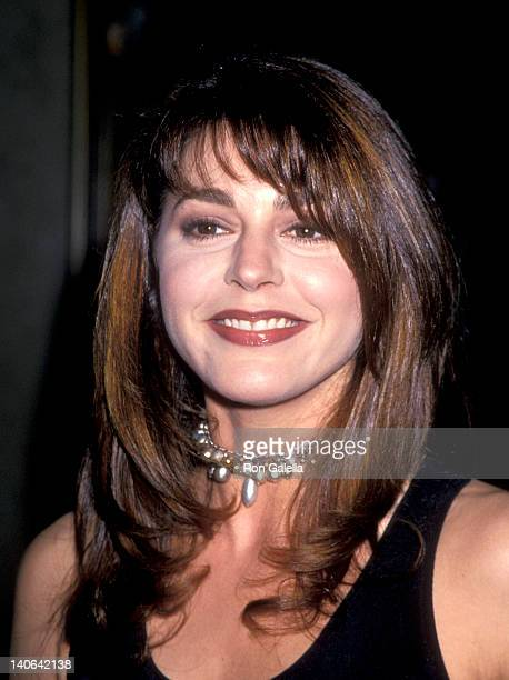 Jane Leaves at the 8th Annual Genesis Awards, Century Plaza Hotel, Los Angeles.
