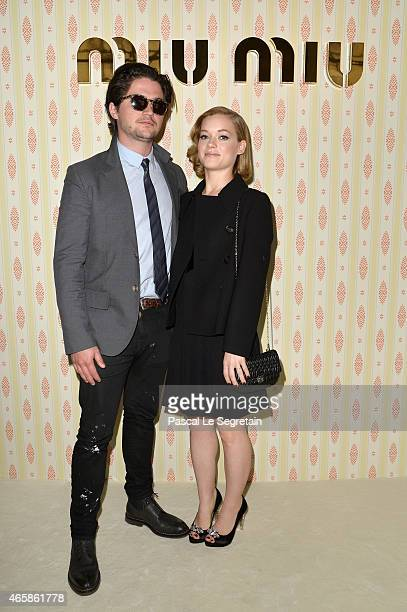 Thomas Mcdonell Images et photos | Getty Images