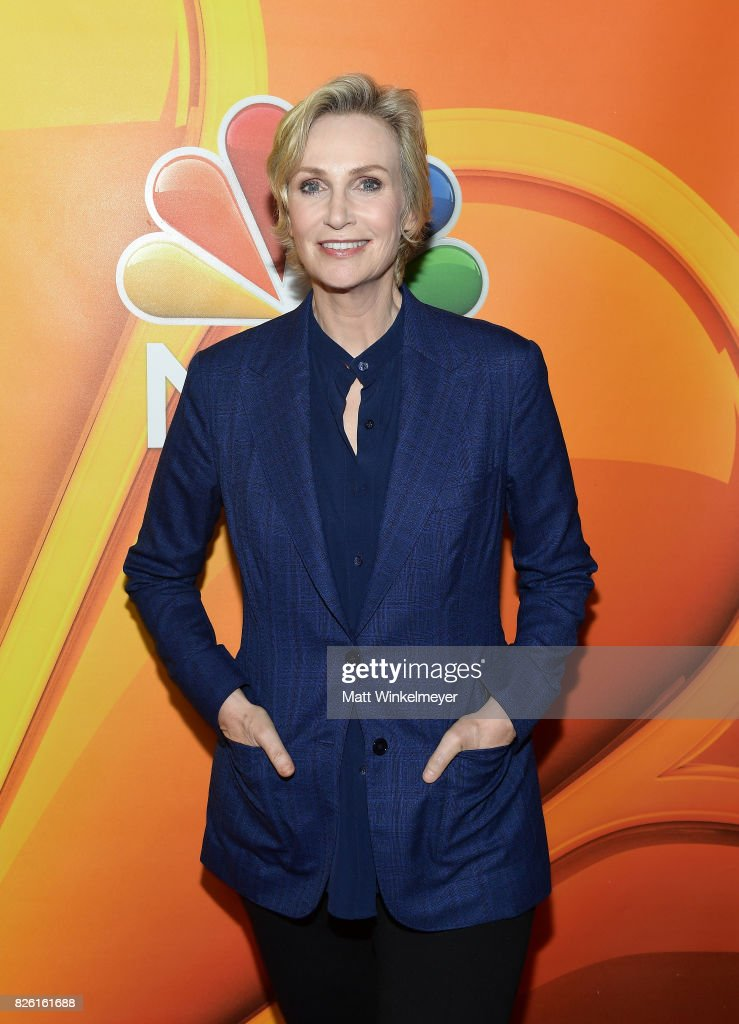 2017 Summer TCA Tour - NBC Press Tour - Arrivals