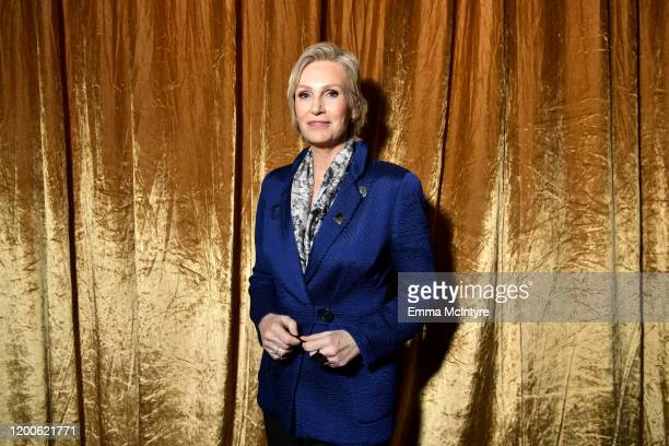 Jane Lynch attends the 26th Annual Screen ActorsGuild Awards at The Shrine Auditorium on January 19 2020 in Los Angeles California 721313