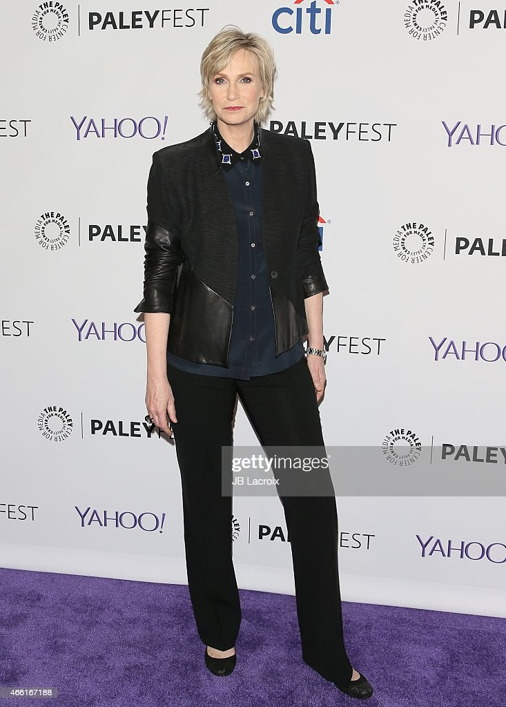 "The Paley Center For Media's 32nd Annual PALEYFEST LA - ""Glee"""