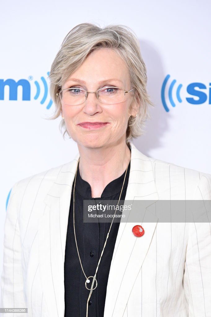 NY: Celebrities Visit SiriusXM - April 22, 2019