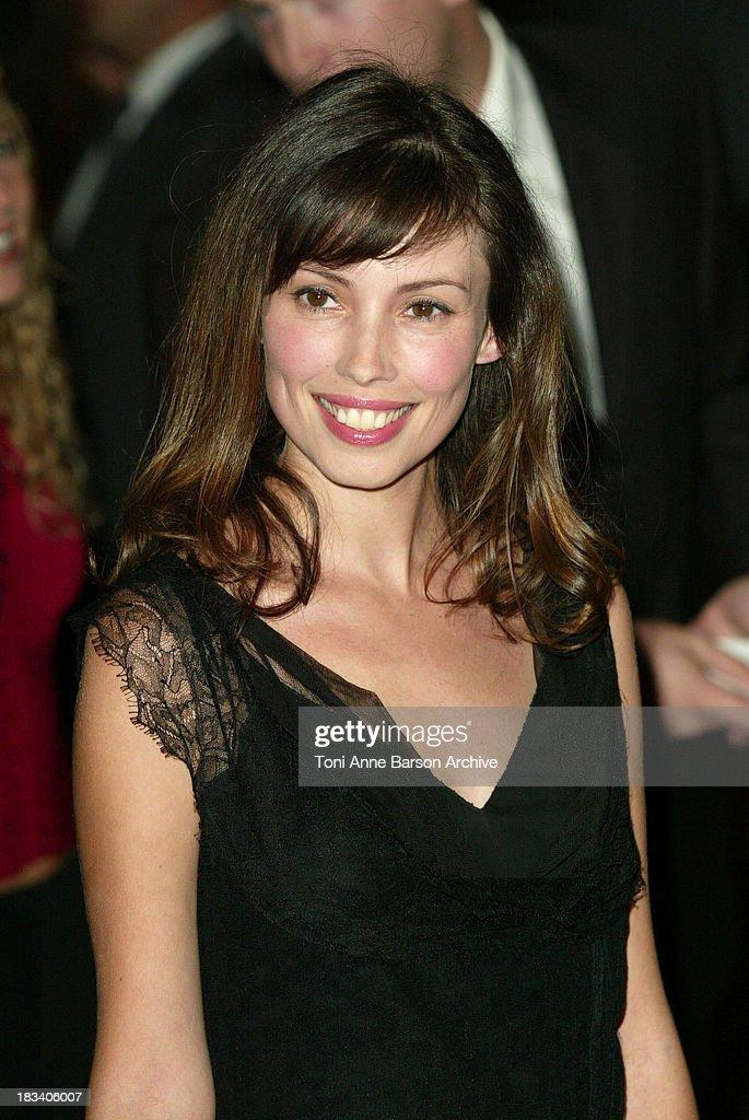 2003 Monte Carlo World Music Awards - Arrivals : Fotografía de noticias