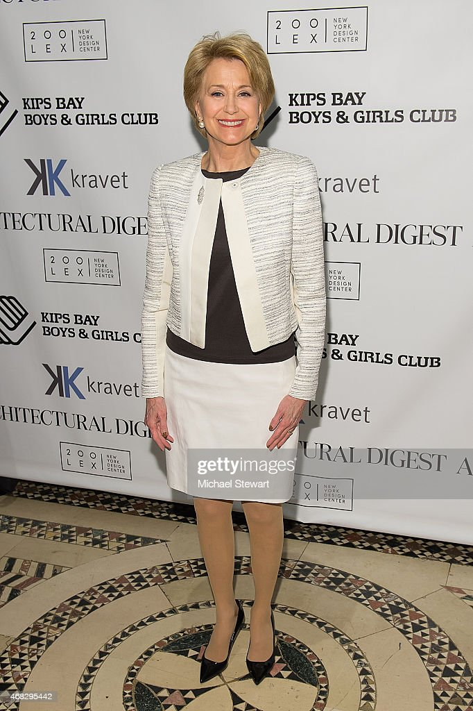 2015 Kips Bay Boys And Girls Club's President's Dinner