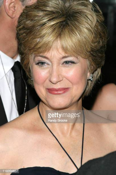 Jane Pauley during 31st Annual Daytime Emmy Awards Arrivals at Radio City Music Hall in New York City New York United States