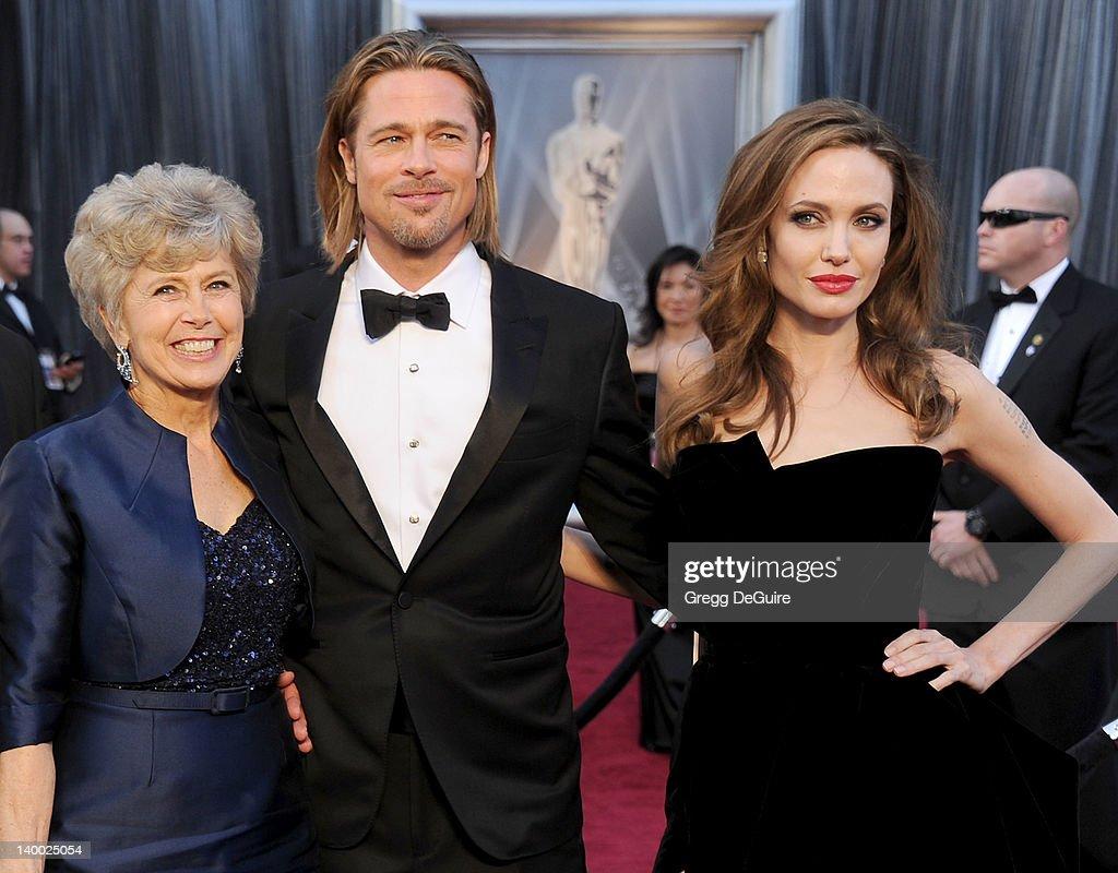 84th Annual Academy Awards - Arrivals : Photo d'actualité