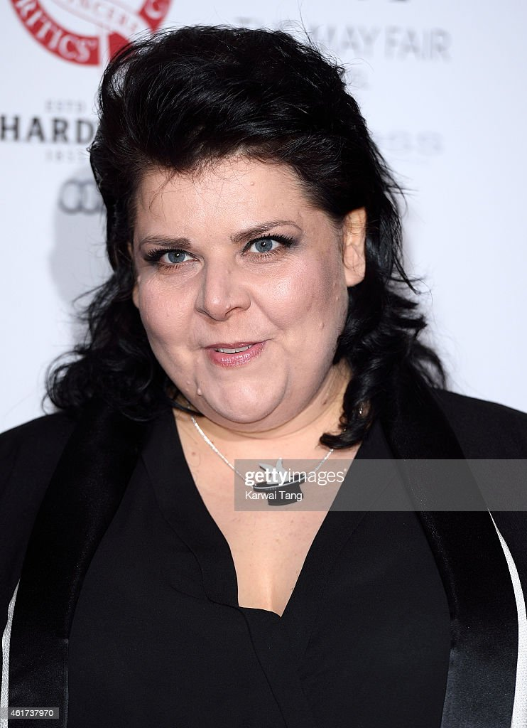 The London Critics' Circle Film Awards - Red Carpet Arrivals : News Photo
