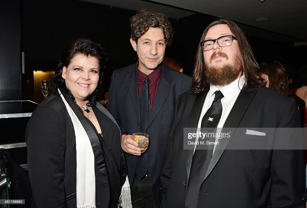 The London Critics' Circle Film Awards - After Party : News Photo