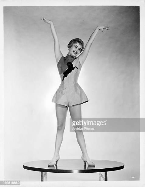 Jane Powell circa 1955