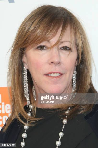 Jane Rosenthal attends the 44th Chaplin Award Gala at David Koch Theatre Lincoln Center on May 8 2017 in New York City