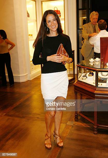 Jane Ross attends the Pamela Fioris book signing presented by Ralph Lauren on April 21, 2009 in Los Angeles, California.