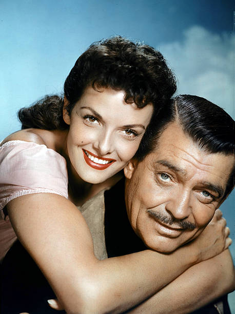 jane-russell-and-clark-gable-in-publicit