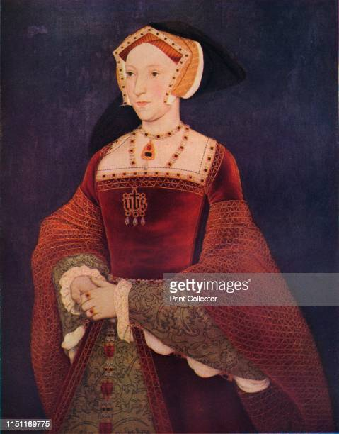 Jane Seymour' 1936 Jane Seymour Queen of England 15361537 third wife of King Henry VIII She died two weeks after birth of a son who would become King...