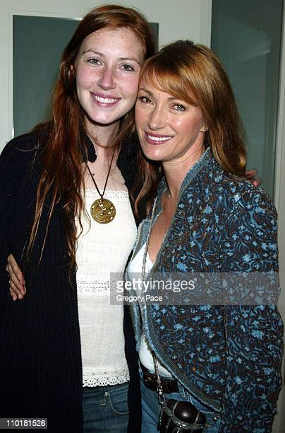 Jane Seymour and Chad Allen spent 6 years together starring in the hugely popular TV series Dr Quinn Medicine Woman They both are currently starring...