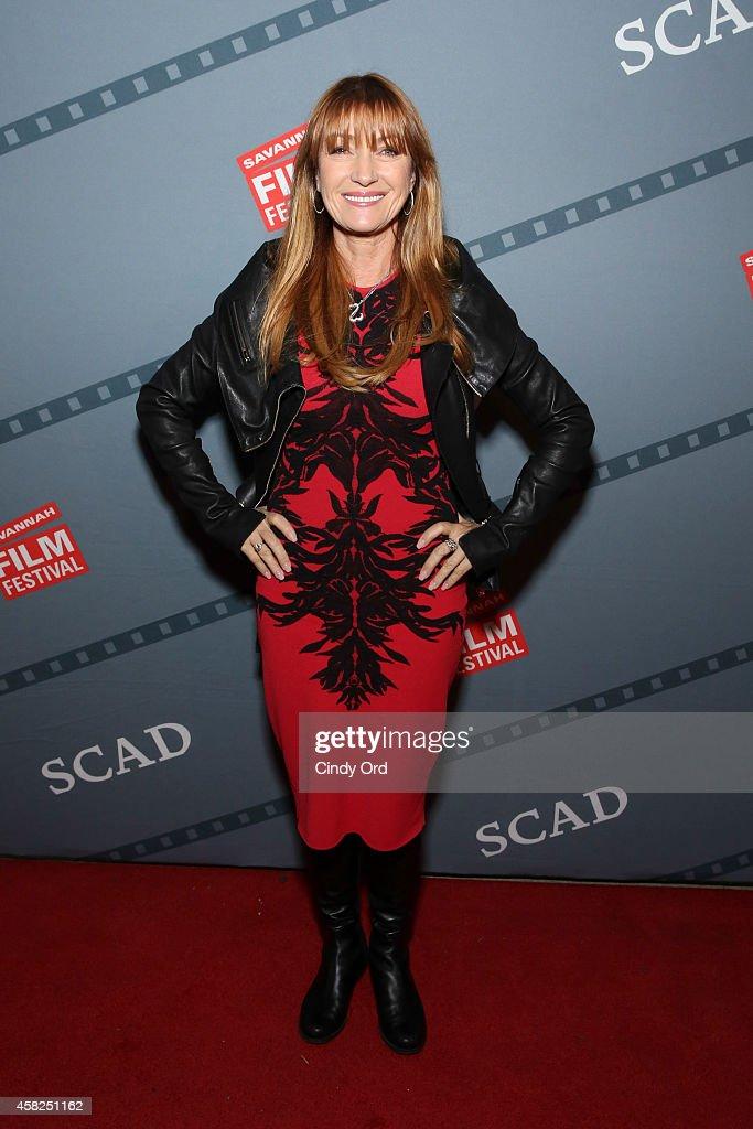 SCAD Presents 17th Annual Savannah Film Festival - Analeigh Tipton Rising Star Award & Closing Night