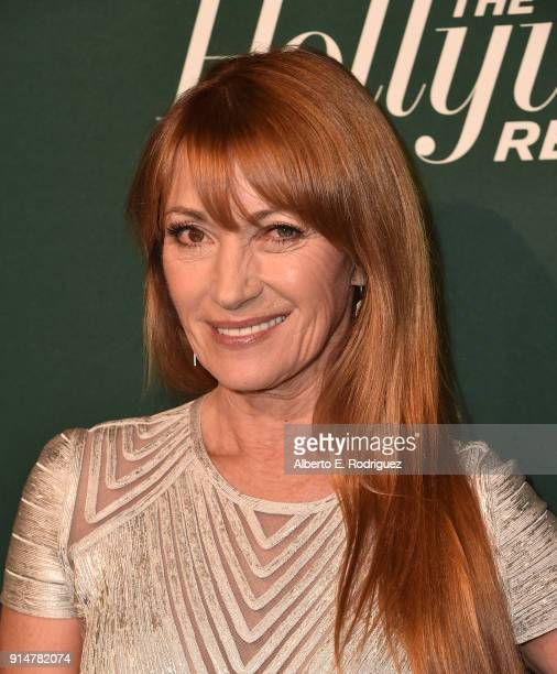 Jane Seymour attends the Hollywood Reporter's 6th Annual Nominees Night at CUT on February 5 2018 in Beverly Hills California