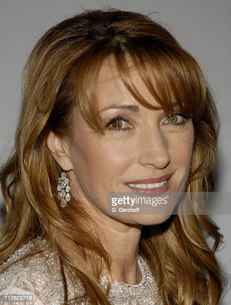 """Jane Seymour during Gala Dinner Introducing """"Ben and Izzy"""" with Special Guest Her Majesty Queen Rania Al-Abdullah of Jordan at Metropolitan Museum of..."""