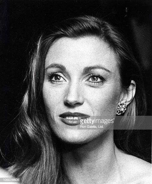 Jane Seymour during The 18th Annual International Emmy Awards at New York City's Sheraton Centre in New York City, New York, United States.