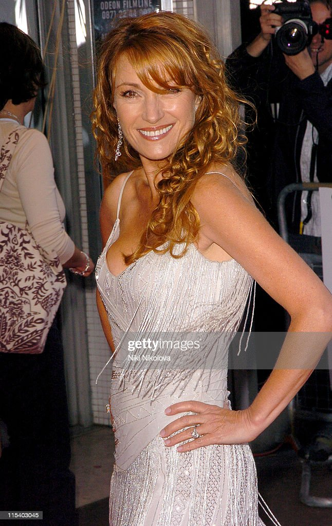 Jane Seymour Wedding Crashers.Jane Seymour During Wedding Crashers London Premiere At Odeon West