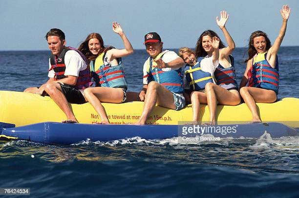 Jane Seymour Jennifer Flynn Sean Flynn James Keach Katie Flynn and Kalen Keach Jane Seymour Barbados Shoot Barbados