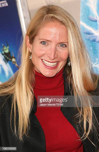 Jane Sibbett during LionsGate's 'Happily N'Ever After' Los Angeles Premiere at The Mann Festival Theater in Westwood California United States