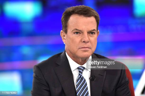 Jane Skinner visits Shepard Smith Reporting at Fox News Channel Studios on September 17 2019 in New York City