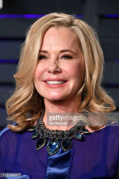 Jane Slagsvol attends the 2019 Vanity Fair Oscar Party hosted by Radhika Jones at Wallis Annenberg Center for the Performing Arts on February 24 2019...