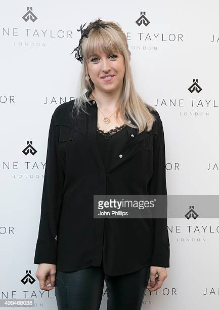 55 Jane Taylor Millinery Store Opening Pictures, Photos