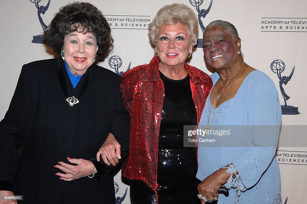 "Premiere Of ""Mitzi Gaynor: Razzle Dazzle! The Special Years"""