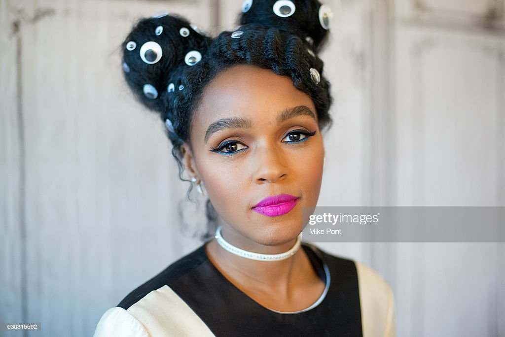 Build Presents Janelle Monae