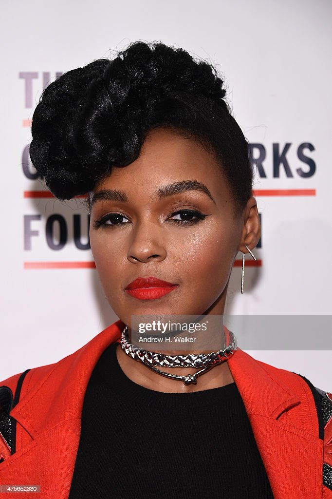2015 Gordon Parks Foundation Awards Dinner And Auction : News Photo